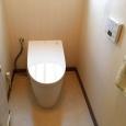 画像1: 最新トイレに交換 (1)