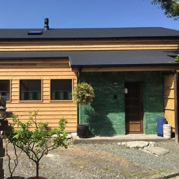 画像1: woody -renovation