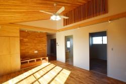 木の家ZEH住宅